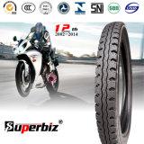 Philippines Motorcycle Banana Tire (3.00-18)