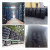 5.00-15 6.00-16 Front Tractor Tire with Tube