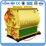 Dual Shaft Animal Feed Mixer CE Certification