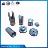 High Quality Rotor Shaft CNC Machining From China Machining Supplier