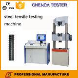 Waw-600c Electro-Hydraulic Universal Testing Machine +Universal Tensile Testing Machine +Tensile Strength Testing Machine
