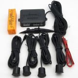 Car LED Parking Sensor with Three Color Digital Display
