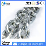 DIN766 Iron Galivanized Short Steel Link Chains