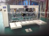 Double PCS Cardboard Box Stapler Machine for Carton Box