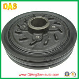 Harmonic Balancer Crankshaft Pulley for Mitsubishi Coltrodeo 2001-2007 (MD110165)