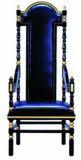 Elegant High-Back Chair Hotel Chair (EMT-HC26)