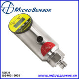 PNP Switch Point Mpm5581 Setting Intelligent Digital Pressure Switch
