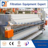 Dazhang Stainless Steel Automatic Chamber Filter Press