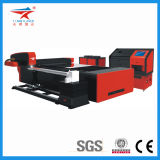 YAG Laser Cutting Machine for Copper Sheet and Pipe (TQL-LCY620-GB3015)