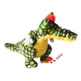 Plush Kids Toy Crocodile