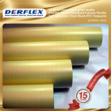 0.06mm Yellow Paper Cold Laminated Film
