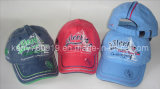 2014 New Hot Fashion Design Cotton Baseball Trucker Cap