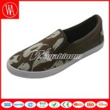 Plain Low Flat Canvas Comfort Fashion Shoes