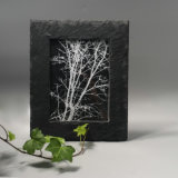 Hot High Standard Natural Limestone Photo Frame