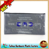 Custom Printed PVC Pen Pouch / PVC Pencil Bags (TH-06112)
