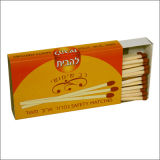 43mm Household and Hotel Use Safety Matches