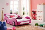 The Most Popular Modern Children Car Bed (HC006)
