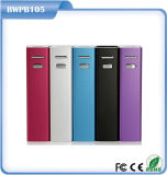 Lipstick Power Bank Competitive Price-Portable Backup Battery Charger