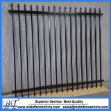 1800 X 2400 mm Galvanised Steel Security Fencing Fence Panels