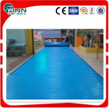 Pool Cover Roller / Bubble Plastic Pool Cover / Insulation Swimming Pool Cover