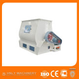 High Quality Single-Shaft Paddle Mixer