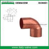 45 Degree Copper Pipe Elbow /Copper Fitting (AV8006)