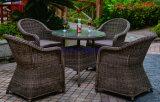 Wicker Sofa Outdoor Rattan Furniture Chair Table Wicker Furniture Rattan Furniture for Outdoor Furniture (Hz-BT126)