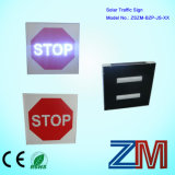 New Design Roadway Safety Stop Traffic / Road Sign