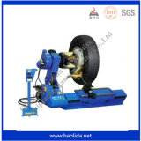 Tyre Changer for Truck, Bus