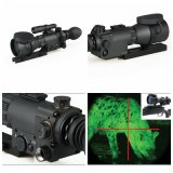 Mak410 Military Tactical Hunting Night Vision Scope Cl27-0014