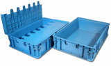 Storage Container, Hard Plastc Tote with Lid (PK-H2)