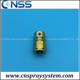 Compression End Plug for Misting System