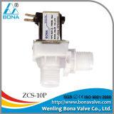 Plastic Solenoid Valve/ Water Valve (ZCS-10P)