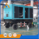 China Factory Generator Diesel with Cummins