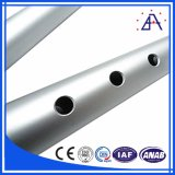 CNC Fabrication Aluminium Profile for Kitchen Tables