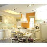 2016 Welbom High Quality White Oak Wood Kitchen Furniture