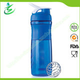 1000ml Gym Blender Shaker Bottle with Ball