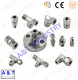 High Quality Stainless Steel Turning Parts