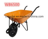 Popular Hand Tools Transportation Heavy Duty Wheelbarrow