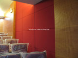 Sound Absorption Fabric Panel