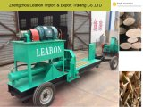 Ring Type Wood Peeling Machine Used for Peeling and Clearing up Needle Wood/Pine Trees/Eucalyptus