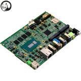 4*Mpcie 1*SATA 3.0 Brodwell-U Mainboard Support 3*SIM Card Socket