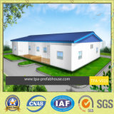 Luxury Design Prefab House Plan