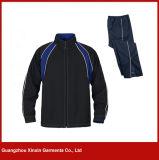 OEM Design Plain Sport Sets for Autumn Sport Sets (T16)