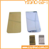 High Quality Gold Plated Money Clip for Promotion Gifts (YB-MC-01)