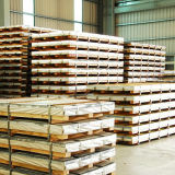 JIS 316 High Quality Lowest Price Stainelss Steel Plate