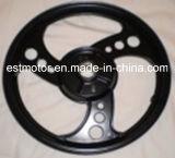 Rear Drum Motorcycle Wheel for Gilera Smash
