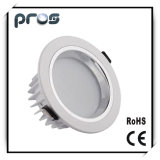 High Power LED Ceiling 15W Recessed Downlight (PL-D-WH15W-W)