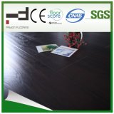 12mm Blacked Coffee Oak Pressed Bevelled American Style Water Proof Laminated Floor
