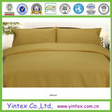 High Quality Polyester Microfiber Bed Sheets (SA0112)
